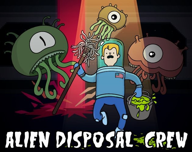 Alien Disposal Crew Thumbnail